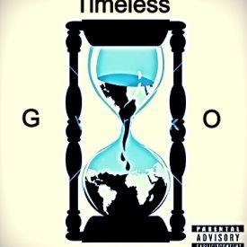 G-O - Timeless Cover Art