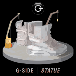 G-Side - Statue Cover Art