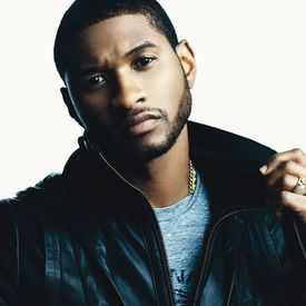 Legends Series: Usher