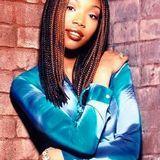 G. STEEL - Throwback City: 1994 R&B Cover Art