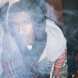 Vibe w/ ASAP Rocky.💨
