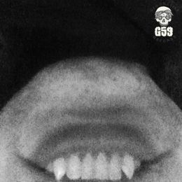 G*59 Records - Pluto Cover Art