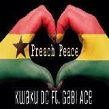 Gabi Ace - Preach Peach (Ft. Gabi Ace) Cover Art