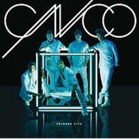 CNCO - Tu Luz (Cover Audio)