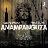 GagamaGoo Kinene - Anampanguza Cover Art