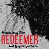 GagamaGoo Kinene - Redeemer Cover Art