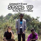 GagamaGoo Kinene - Stand Up Cover Art