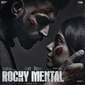 Yaara (Rocky Mental)