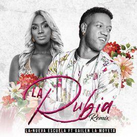 La Rubia ( Remix )
