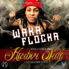 Waka Flocka - O' Let Do It
