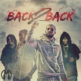 Drake - Back to Back (Meek Mill Diss)