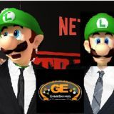 GameEnthus - GameEnthus podcast ep283: Luigi Duffer or Secret of Crowd Funding Cover Art