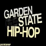 Garden State Hip-Hop - 25th Hour Cover Art