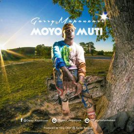 Moyo Muti (Produced by King Chief@ravenrecords.)
