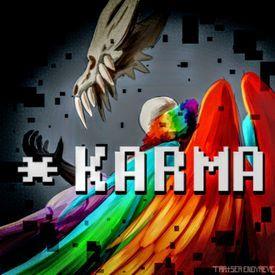 undertale Karma
