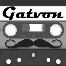 It's a Man's World  (Gatvon Remix)