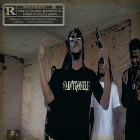 FMB DZ | AllStar JR | Sada Baby |Detroit Type Beat - Rated