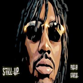 FMB DZ | AllStar JR | Tee Grizzley | Detroit Type Beat - Still Up (Prod. By