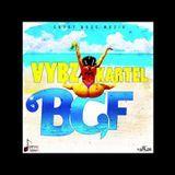 Gavii Dancehall Updates - BGF (Bad Gyal Fuck) Cover Art