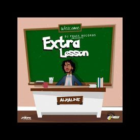 Extra Lesson (Official Audio)