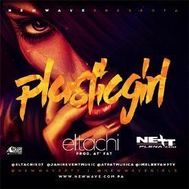 Plastic Girl - NextPlena.CoM