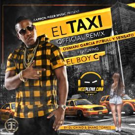 El Taxi (Official Remix) - NextPlena.CoM