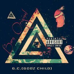 GC Godz ChiLd - So Hard(Prod. By Bravestarr Beats) Cover Art