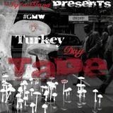 GC Godz ChiLd - Turkey Day Tape Cover Art