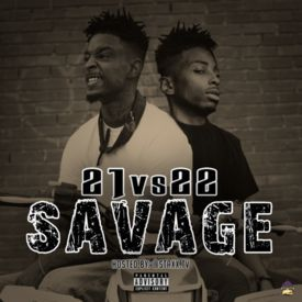 22 Savage- Black Opps