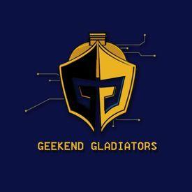 Geekend Gladiators