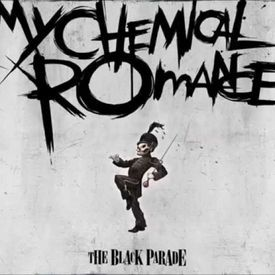 My Chemical Romance - Dead!