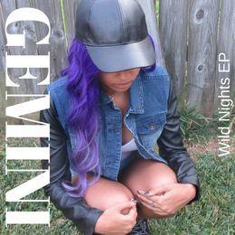 GeminiXMusic - Wild Nights EP Cover Art