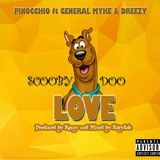 General Myke - Scooby Doo Love Cover Art