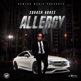 Allergy (official Audio)