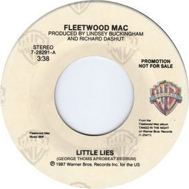 Little Lies (George Thoms Afrobeat Redrum)