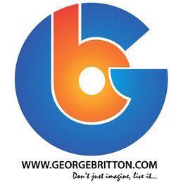 GeorgeBritton.com - Champion Baako P3 Cover Art