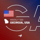 Weekly 100: Georgia