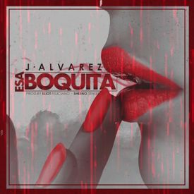 J. Alvares Esa Boquita (Remix Sound X'trem Azogues Ecuador )