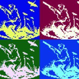 Duck City Music - Henny Blunts Condoms  The HBC You Mixtape Cover Art
