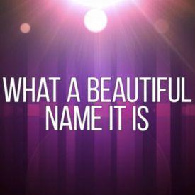 What A Beautiful Name | Josie Buchanan (Bethel Music Youth)