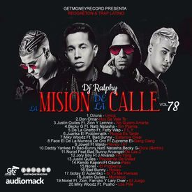 20.Miky Woodz Ft. Pusho - Los Pille
