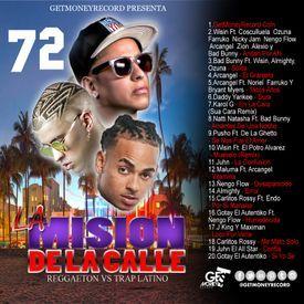 6.Daddy Yankee - Dura