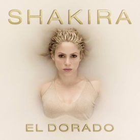 8.Shakira Ft. Maluma - Trap