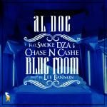 GFCnewyork - Blue Room feat. Smoke DZA & Chase N. Cashe (Prod. By Lee Bannon) Cover Art