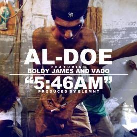 5:46AM feat. Boldy James & Vado (Prod. By Elemnt)