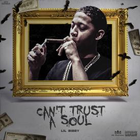 Can't Trust a Soul Chopped By DJ @GFXGERBER