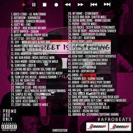 Street Is Listening Vol 5