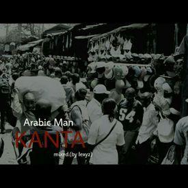 Arabic Man-- Kanta