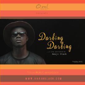 Anajo Black - Darling Darling (Prod. Jay Q)