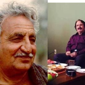 Sardar Ali Takkar - حساب کتاب ـ عبدالغني خان(1)